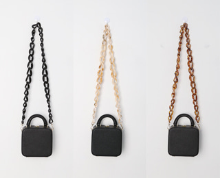 sale) [made prostj] comi square bag chain